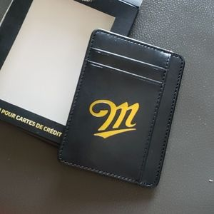 🎯FREE🎯WITH PURCHASE miller beer card holder